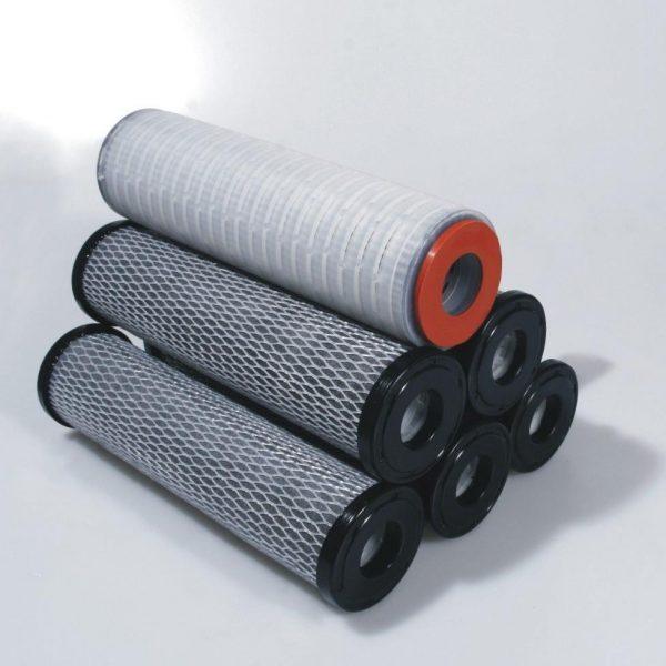 Active Carbon Filter Cartridge Udf