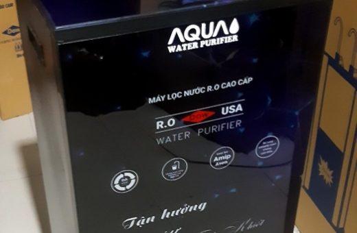 Vì sao bạn cần lắp máy lọc nước tinh khiết RO cho gia đình?